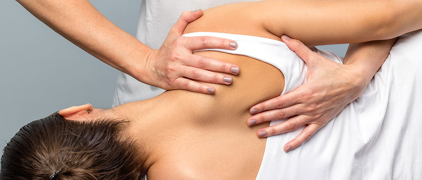 how to find relief for your shoulder pain with physical therapy